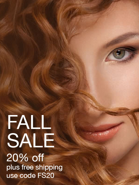 Fall Sale 20% off plus free shipping use code FS20